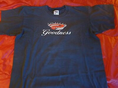 1995 Goodness Concert T Shirt Xl Faded Seattle Pearl Jam
