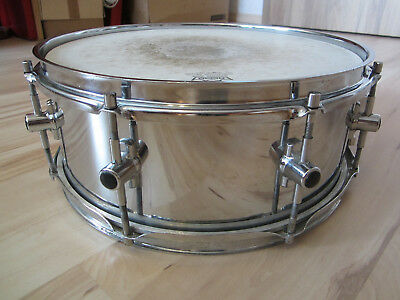 """<> SONOR Snare <> 14"""" x 5"""" <> Steelshell <> Force ? <>"""