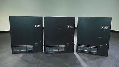 CoinCo CT-48 coin operated soda/beer vending machine for wall or countertop