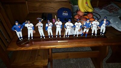 danbury mint 1969 mets cooperstown collection team statue