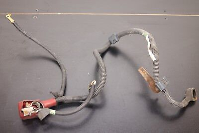 1996 - 2000 Honda Civic Starter Cable Assembly 32410-S04-A72