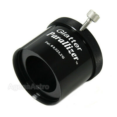 "Howie Glatter Parallizer - 2"" to 1.25"" Eyepiece Adapter for Telescope"