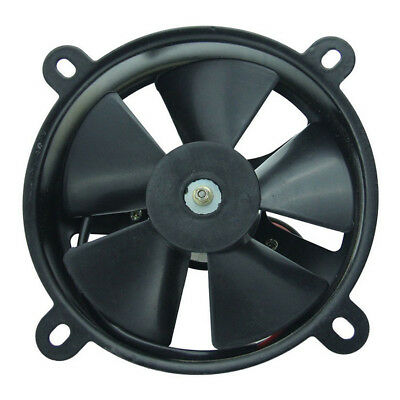 5Blade Engine Oil Water Cooling Radiator Fan Motorcycle ATV Quad Go Cart 165mm