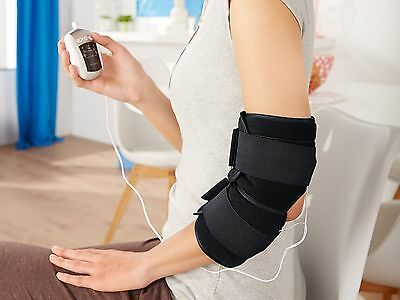 Sanitas Sem 50 Tens Device Knee/Elbow 2 in 1 with Universal Cuff New