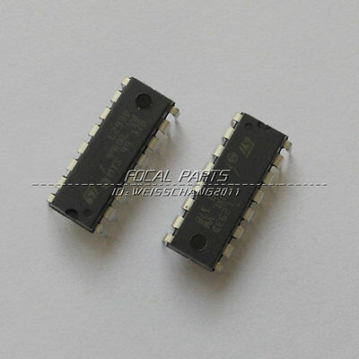 5Pcs L293D L293 Push-Pull Four-Channel Motor Driver IC US SHIPPING M215