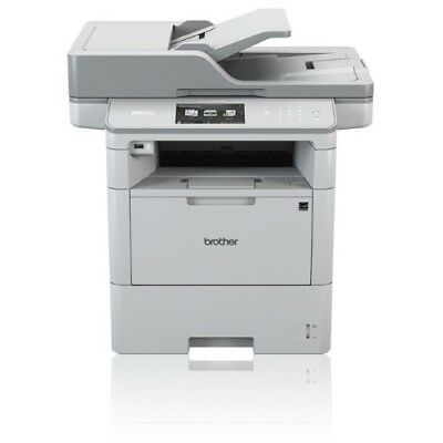 Brother MFC-L6750DW Mono Laser MFP