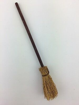 Avon Chilly Sam Snowman Replacement Broom Part