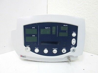 #32-F Welch Allyn 53ST0 Patient Vital Signs Monitor