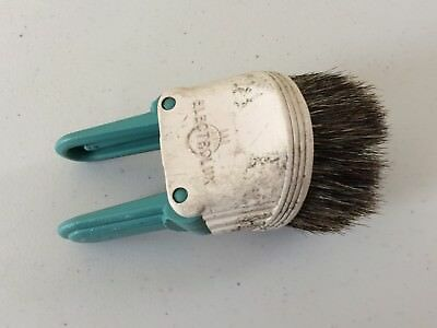 Vintage Genuine ELECTROLUX Vacuum Cleaner Brush Attachment Blue Model #1205