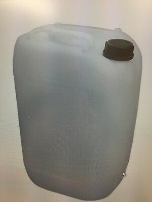 Drums / Containers      *COLLECTION ONLY* Empty 25 Litres EMPTY