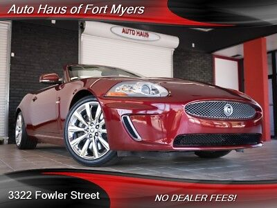 XK  We Finance & Ship Nationwide Navigation Heated/Cooled Seats Heated Steering Whee