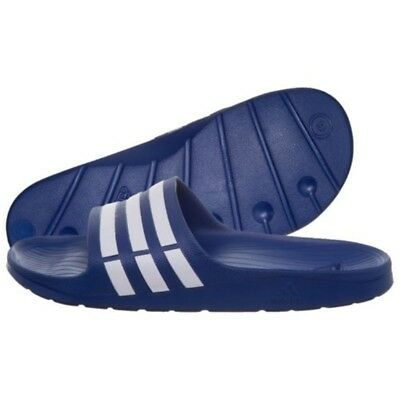 c14a90404327dd  BRAND NEW  ADIDAS Duramo Slide Sandals
