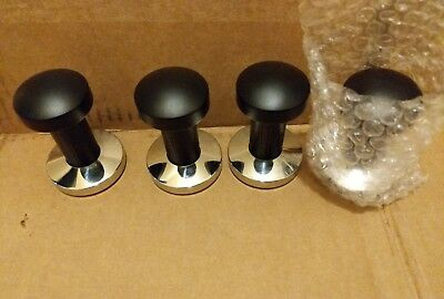 Four La Marzocco Tamper 58mm OEM brand NEW