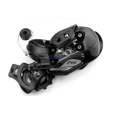 NEW Shimano Altus M280 7//8-Speed 13t Rear Derailleur Pulley Set