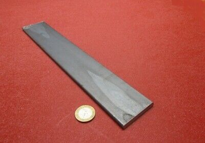 "5160 Spring Steel (Knife, Blade) Bar .214"" (+/-.006"") Thick x 2.0"" Wide x 12"""