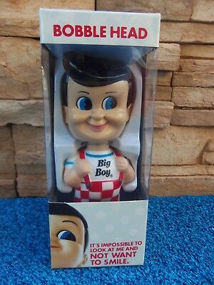 👀Bobs Big Boy Bobble Head👀
