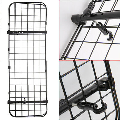 Adjustable Universal Dog Guard Car Travel Mesh Grill Pet Safety Barrier S247