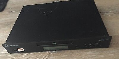 Cambridge Audio Azur 640C CD compact Disc Player