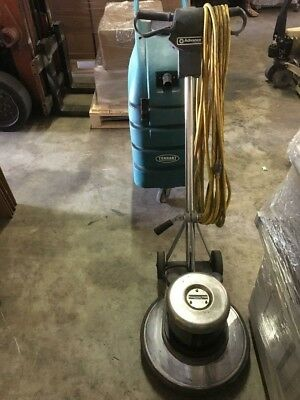 Advance Pacesetter 17 HD New Floor Care Machine Polisher Sander Buffer Burnisher