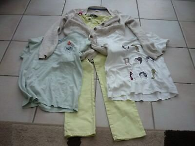 Johnnie B/mini Boden Girls Clothes Bundle - Age 13 - 14 Years