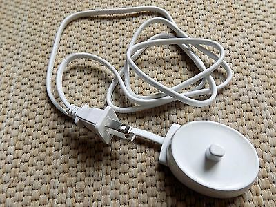 One Waterpik Flosser Charger. LAST ONE. Great Spare!