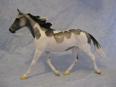 Peter Stone horse- PALOUSE- HIDDEN ELK 2003 pre-production only about 6 made