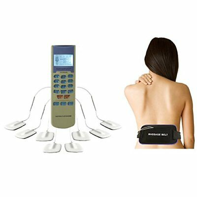 HealthmateForever YK15AB TENS unit Electronic Pulse Massager FDA cleared