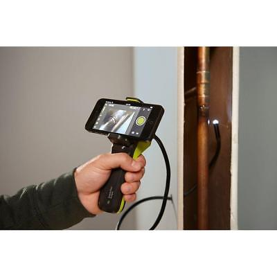 Ryobi Phone Works Wireless Inspection Scope Model # ES5000