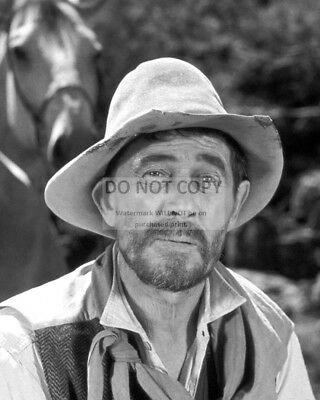 "Ken Curtis As ""Festus"" In The Cbs Program ""Gunsmoke"" - 8X10 Photo (Az885)"