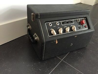 Vintage Vox Domino Tape echo 1964