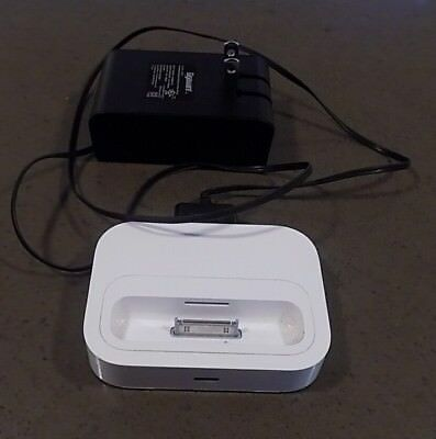 ORIGINAL Apple IPod IPhone 30-Pin Universal Charging Dock w/ 30 Pin to USB Cable