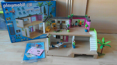 Playmobil Luxusvilla 5574