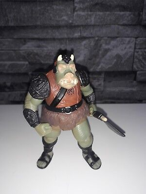 Star Wars Figur--Gamorrean Guard--von Hasbro