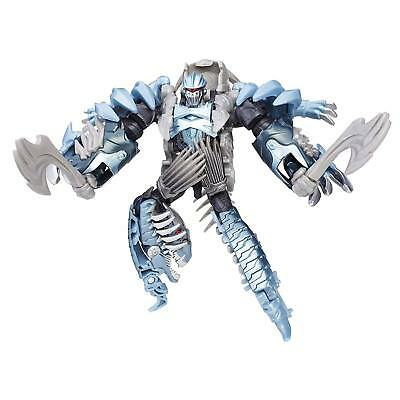 NEW Transformers The Last Knight Dinobot Slash Premier Edition Deluxe 6TY0zm1
