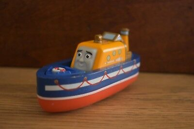 Wooden Thomas the Tank Engine - Captain