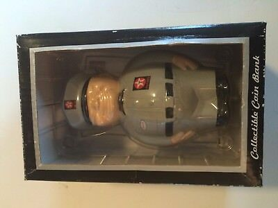 Texaco Fat Man Gas Station Attendant Crown Premiums 2000 MIB