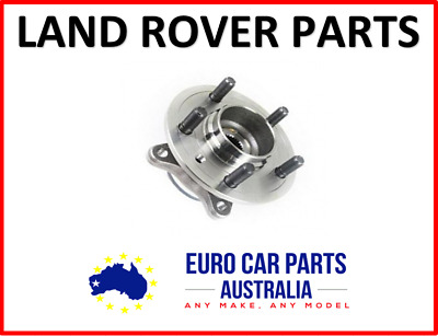 Rfm500010 Genuine Land Rover Discovery 3 Front Hub Assy. Brand New Oem Part