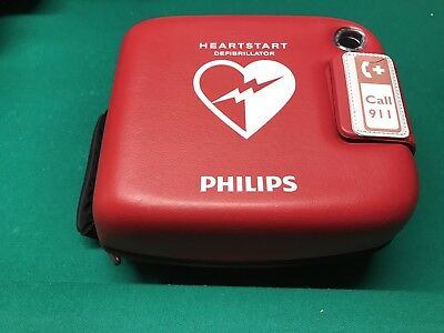 NEW Philips Heartstart AED FRx Carry case ONLY****LOWEST PRICE****FREE SHIPPING