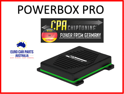 Performance Chip.  Powerbox Pro.  Audi A5 (8T) 3.0 Tfsi
