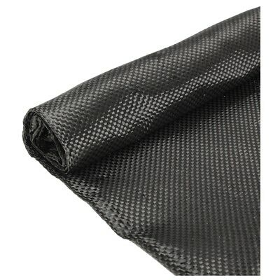 3K Real Plain Weave Carbon Fiber Cloth Carbon Fabric Tape 8inch x 12inch F3D1