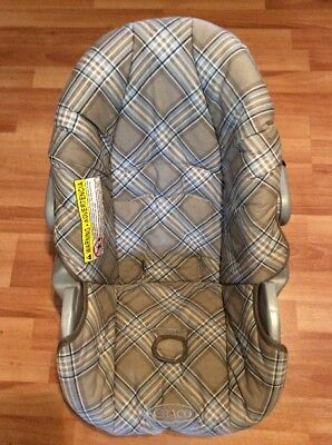 Graco Car Seat Canopy Replacement & Graco SnugRide 20 22 Baby Car ...