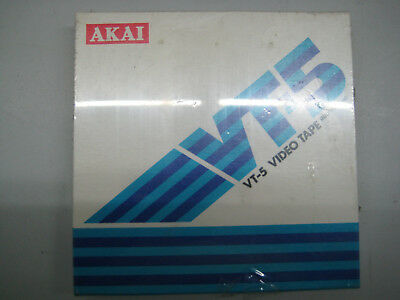 AKAI VT-5 Video Tape