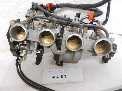 Yamaha R6R 13S Throttle Bodies  (4439)