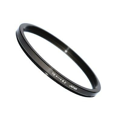 72-62mm 72-62 72mm To 62mm Metal Stepping Ring New UK Stock