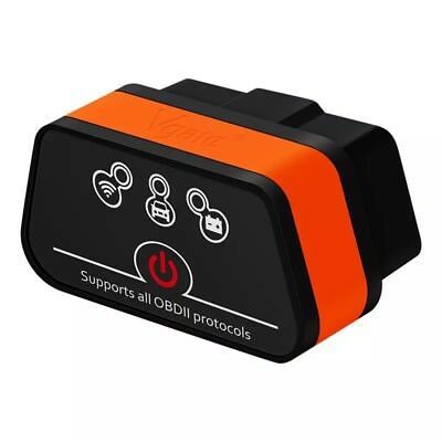 BIMMERCODE BMW CODING Tool (Vgate iCar2 WiFi) iPhone iPad Android obd2  obdii bo