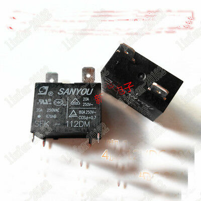 1pc DSY2Y-S-212L New Genuine SANYOU Relay DIP-8