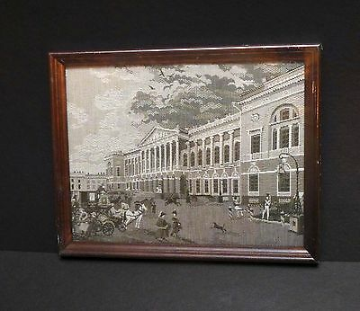 Wall Framed Tapestry - St Petersburg Russia - Palace Mikhailovsky