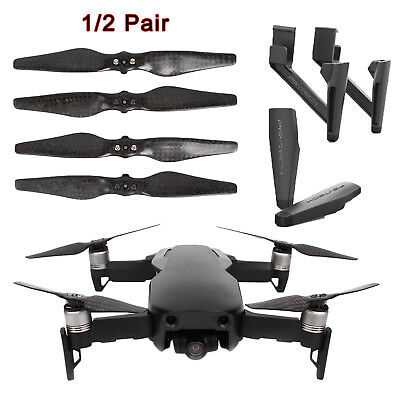 CCW Push-type Propellers Prop Release 5332S Mavic DJI Drone for Quick Air JMT