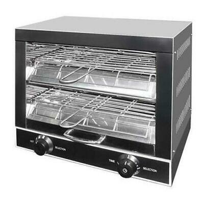 Salamander / Griller / Toaster, Two Levels, Commercial Kitchen Equipment