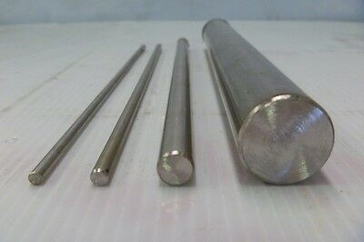 316 Stainless Steel Round Bar rod - All diameters and Lengths